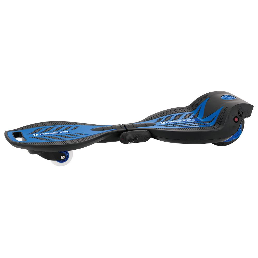 Электро-скейтборд RAZOR RipStik Electric, синий, 021803 - Детские скейтборды, артикул: 157537