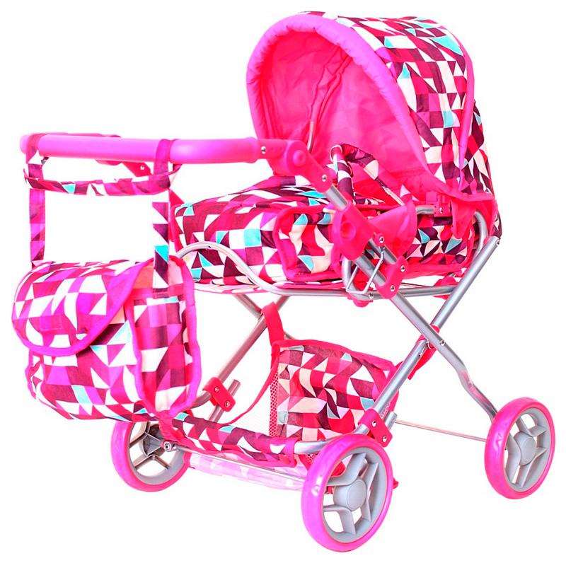 Кукольная коляскаКоляски для кукол<br>Кукольная коляска<br>