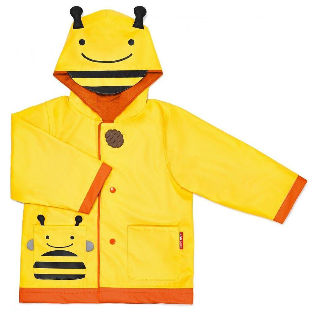 Детский плащ ПчелаДетские зонты<br>Детский плащ Пчела<br>