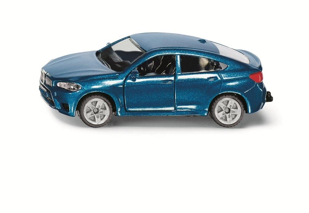 Купить Машина BMW X6 M, Siku
