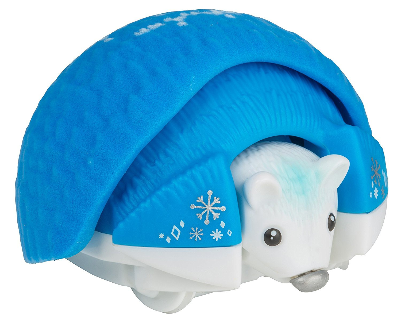 Купить Интерактивная игрушка Little Live Pets – Ежик Snowbie, MOOSE ENTERPRISE
