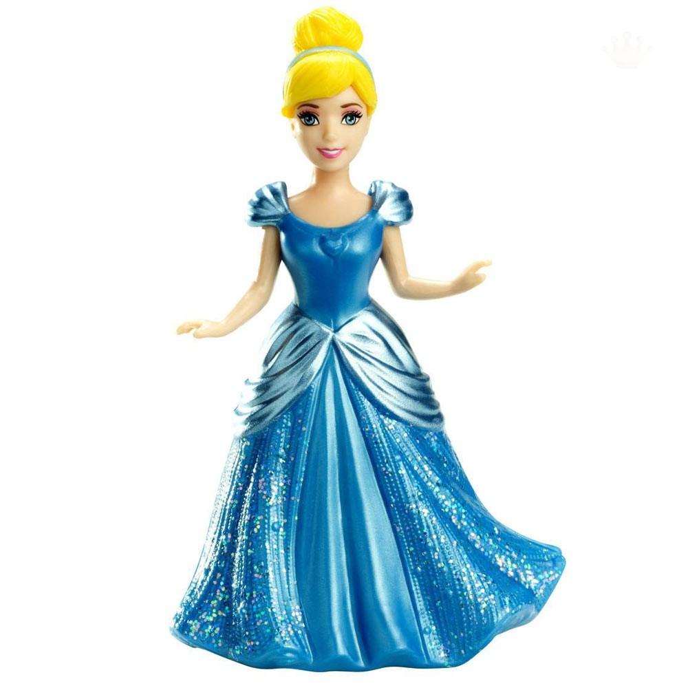 Disney Princess, Кукла ЗолушкаЗолушка<br>Disney Princess, Кукла Золушка<br>