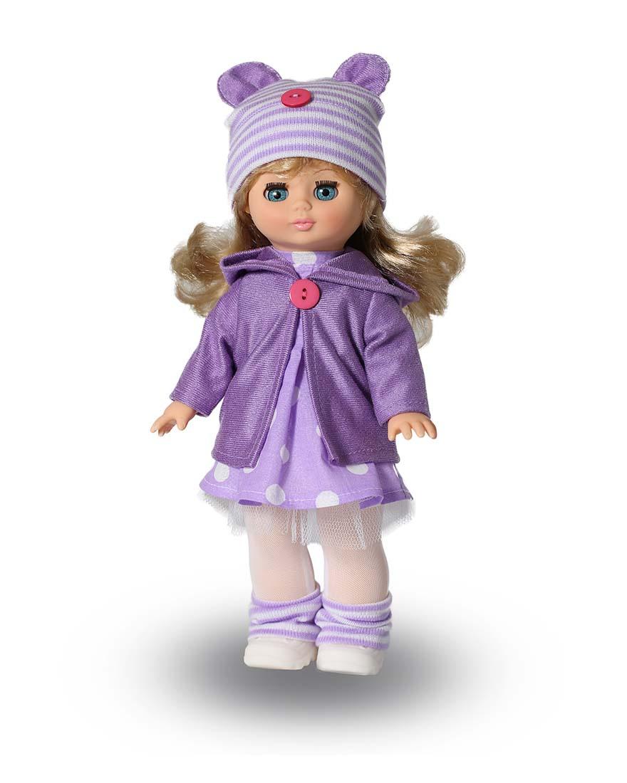 Озвученная кукла - Жанна 15, 34 смРусские куклы фабрики Весна<br>Озвученная кукла - Жанна 15, 34 см<br>