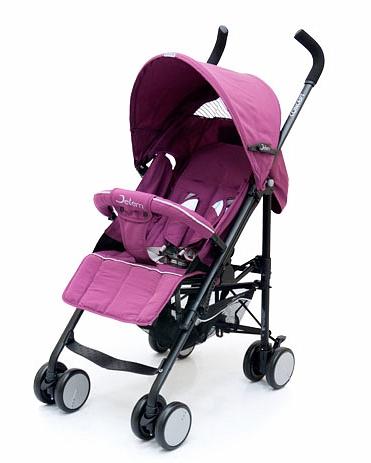 Коляска трость Concept, WineДетские коляски Capella Jetem, Baby Care<br>Коляска трость Concept, Wine<br>