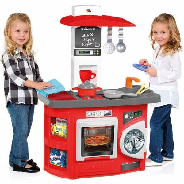 Купить Детская игровая кухня - Molto, 1 модуль, MOLTO