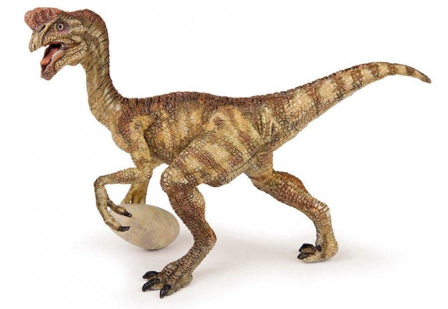 ОвирапторЖизнь динозавров (Prehistoric)<br>Овираптор<br>