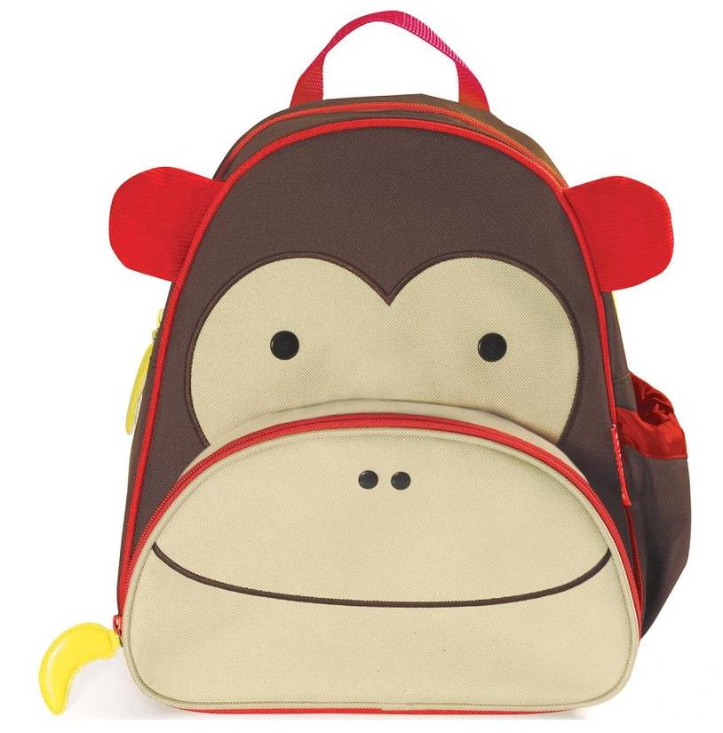 Рюкзак детский ОбезьянаДетские рюкзаки<br>Рюкзак детский Обезьяна<br>