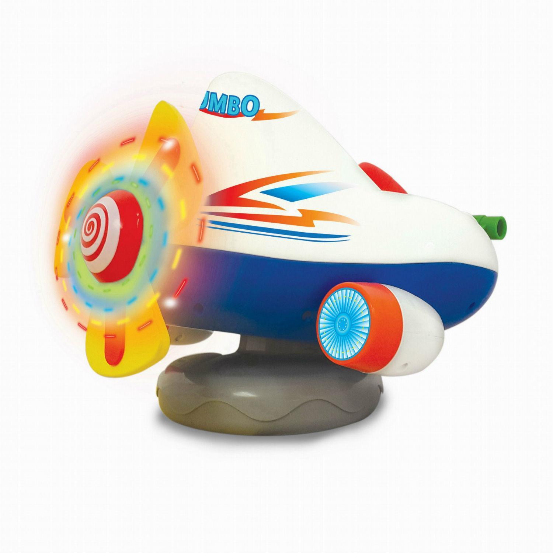 Развивающая игрушка - Штурвал самолетаСамолеты, службы спасения<br>Развивающая игрушка - Штурвал самолета<br>