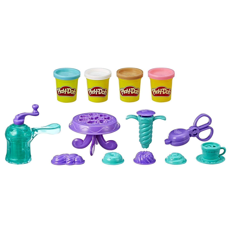 Купить Игровой набор Play-Doh - Выпечка и пончики, Hasbro