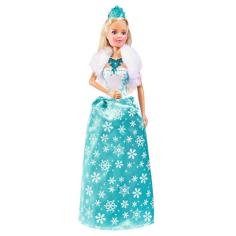 Кукла Штеффи - Снежная королева, 29 см фото