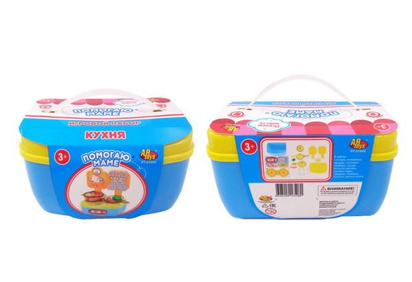 Купить Игровой набор Помогаю маме – Кухня, ABtoys