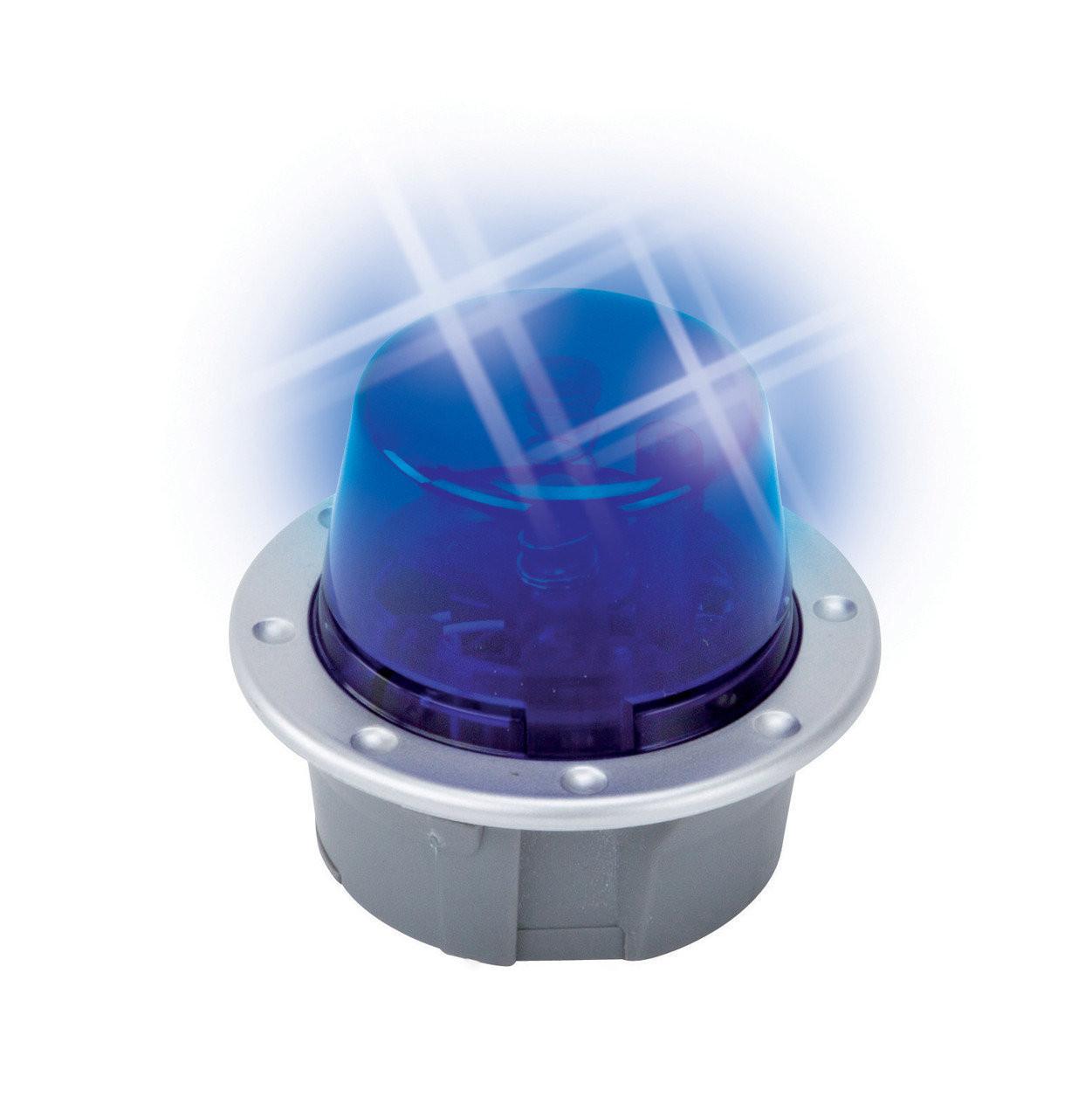 Сирена-мигалка для каталок Big, со светом и звукомМашинки-каталки для детей<br>Сирена-мигалка для каталок Big, со светом и звуком<br>