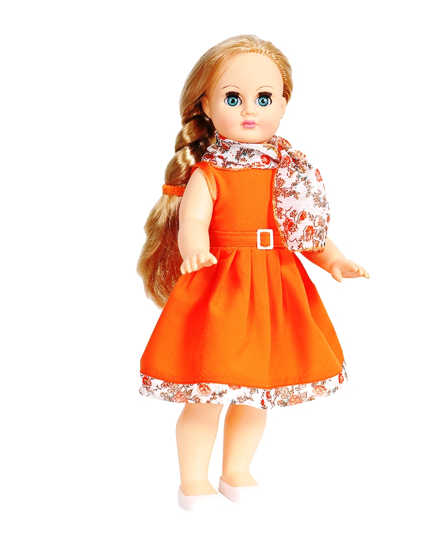Кукла Марта 9, звукРусские куклы фабрики Весна<br>Кукла Марта 9, звук<br>