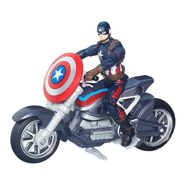Коллекционный набор Мстителей из серии Avengers - Герои MARVEL, артикул: 149660