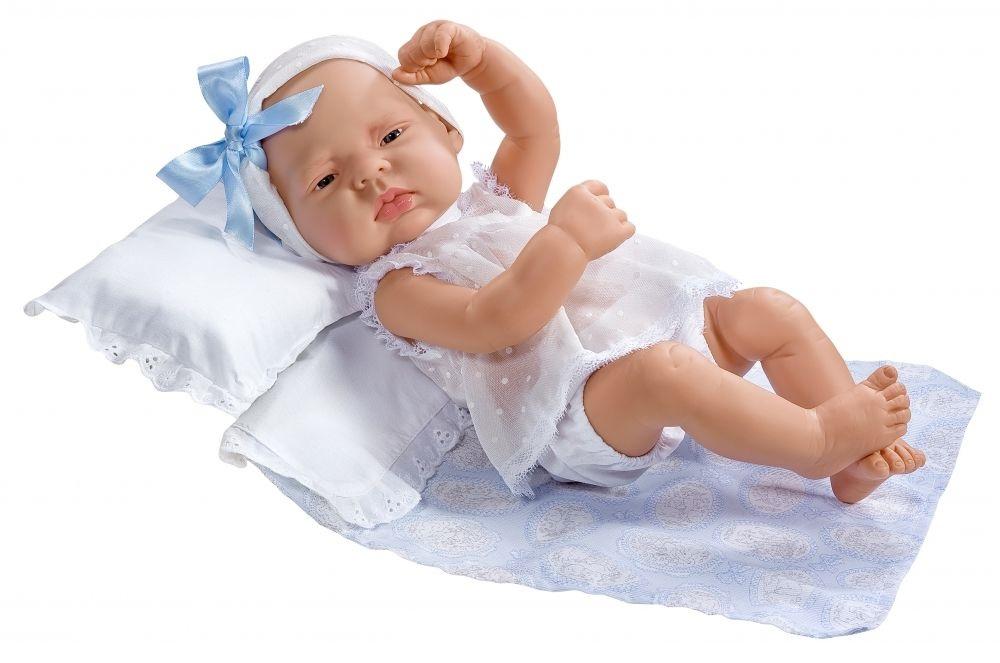 Кукла Лукас, 40 см.Куклы ASI (Испани)<br>Кукла Лукас, 40 см.<br>