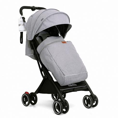 Купить Прогулочная коляска Nuovita Vero, цвет серый