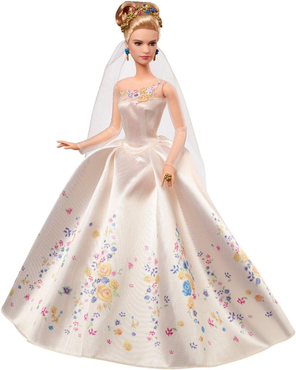 Кукла Disney Princess. Принцесса ЗолушкаЗолушка<br>Кукла Disney Princess. Принцесса Золушка<br>