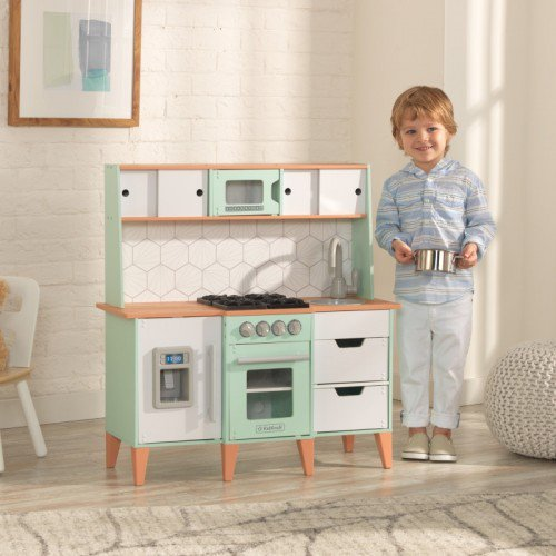 Купить Игровая деревянная кухня, KidKraft