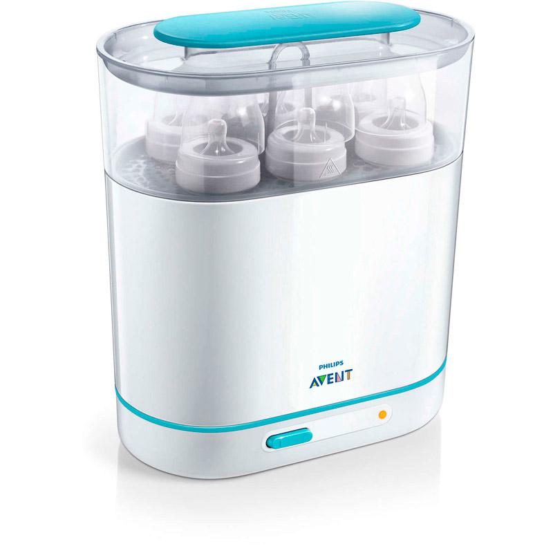 Электрический стерилизаторПодогреватели детского питания и стерилизаторы<br>Электрический стерилизатор<br>