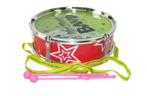 Барабан, 20 смБарабаны, маракасы<br>Барабан, 20 см<br>