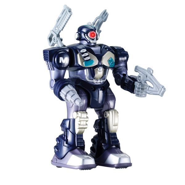 Игрушка-робот Polar Captain - Роботы, Воины, артикул: 18768