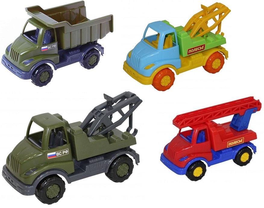 Автомобиль КнопикВсе для песочницы<br>Автомобиль Кнопик<br>