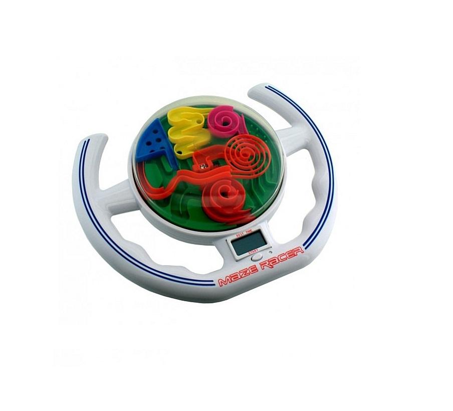 Головоломка из серии Лабиринтус - Racer от Toyway