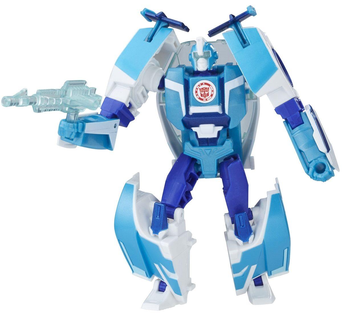 Трансформер из серии Combiner Force – BlurrИгрушки трансформеры<br>Трансформер из серии Combiner Force – Blurr<br>