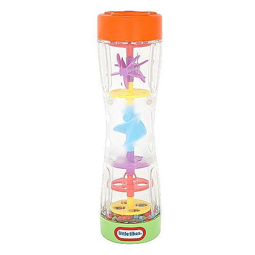 Погремушка Цветной дождь - Детские погремушки и подвесные игрушки на кроватку, артикул: 97221