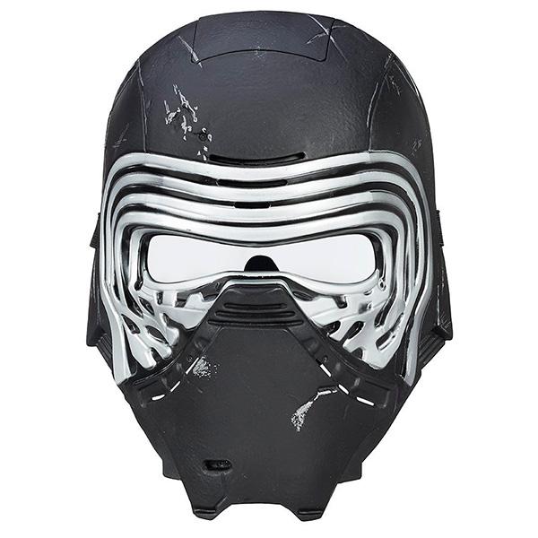 Star Wars. Электронная маска главного Злодея Звездных войнКарнавальные маски и колпаки<br>Star Wars. Электронная маска главного Злодея Звездных войн<br>