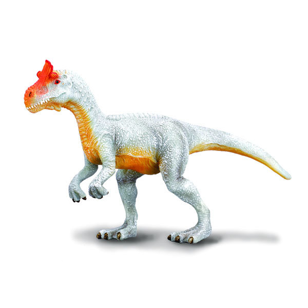 Фигурка - Криолофозавр, размер LЖизнь динозавров (Prehistoric)<br>Фигурка - Криолофозавр, размер L<br>