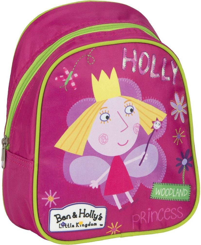 Рюкзачок малый Ben & Holly 2 фото