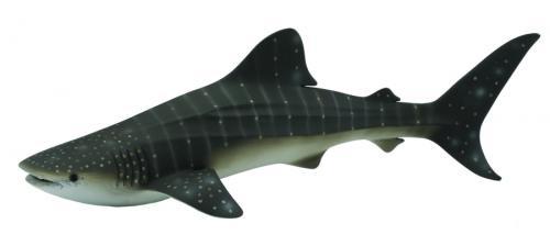 Фигурка Gulliver Collecta - Китовая акула по цене 410