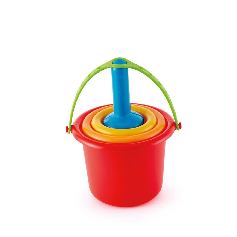 Пляжный набор для игры в песочнице 5 в 1 фото