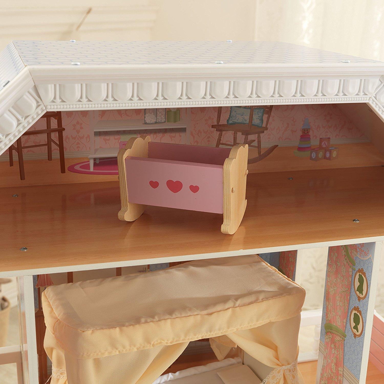 Мебель для кукольный домик своими руками
