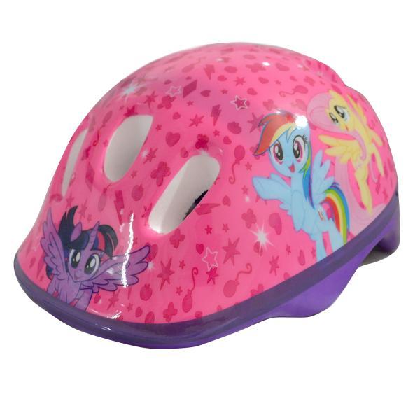 Купить Шлем - Мой маленький пони, розовый sim)