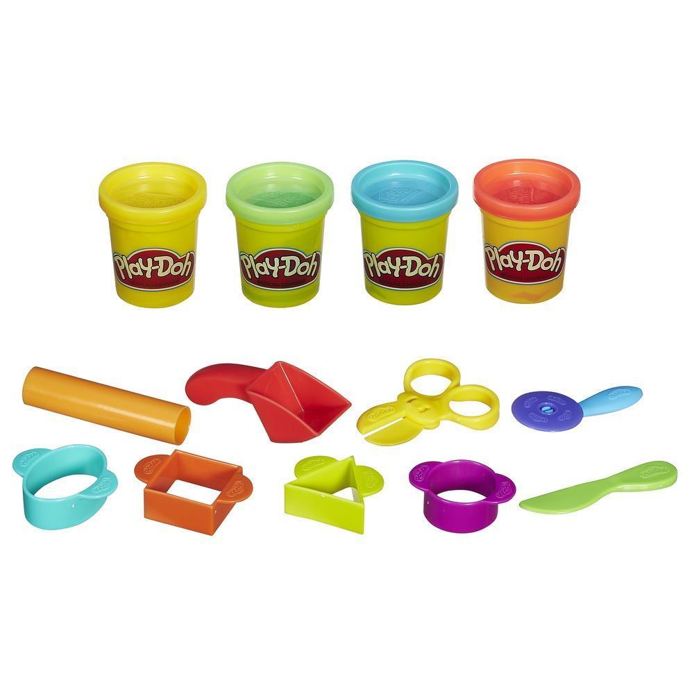 Набор Базовый Play-DohПластилин Play-Doh<br>Набор Базовый Play-Doh<br>