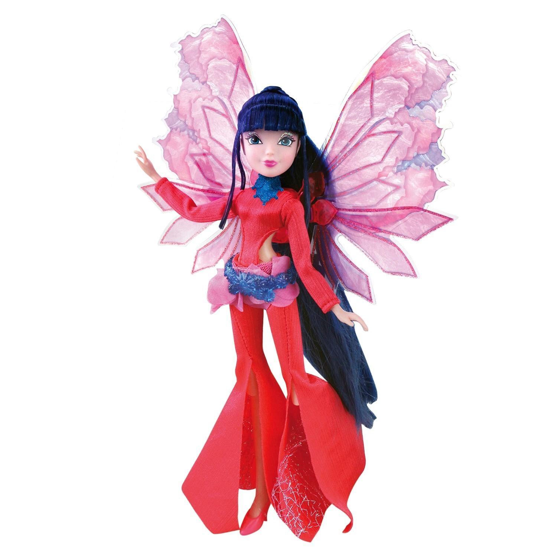 Купить Кукла Winx Club – Онирикс. Муза