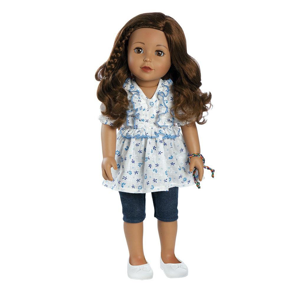 Кукла – Лола, 46 смКуклы Адора<br>Кукла – Лола, 46 см<br>