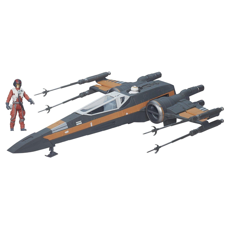 Star Wars. Космический корабль Звездных войн. Класс III - Игрушки Star Wars (Звездные воины), артикул: 135103