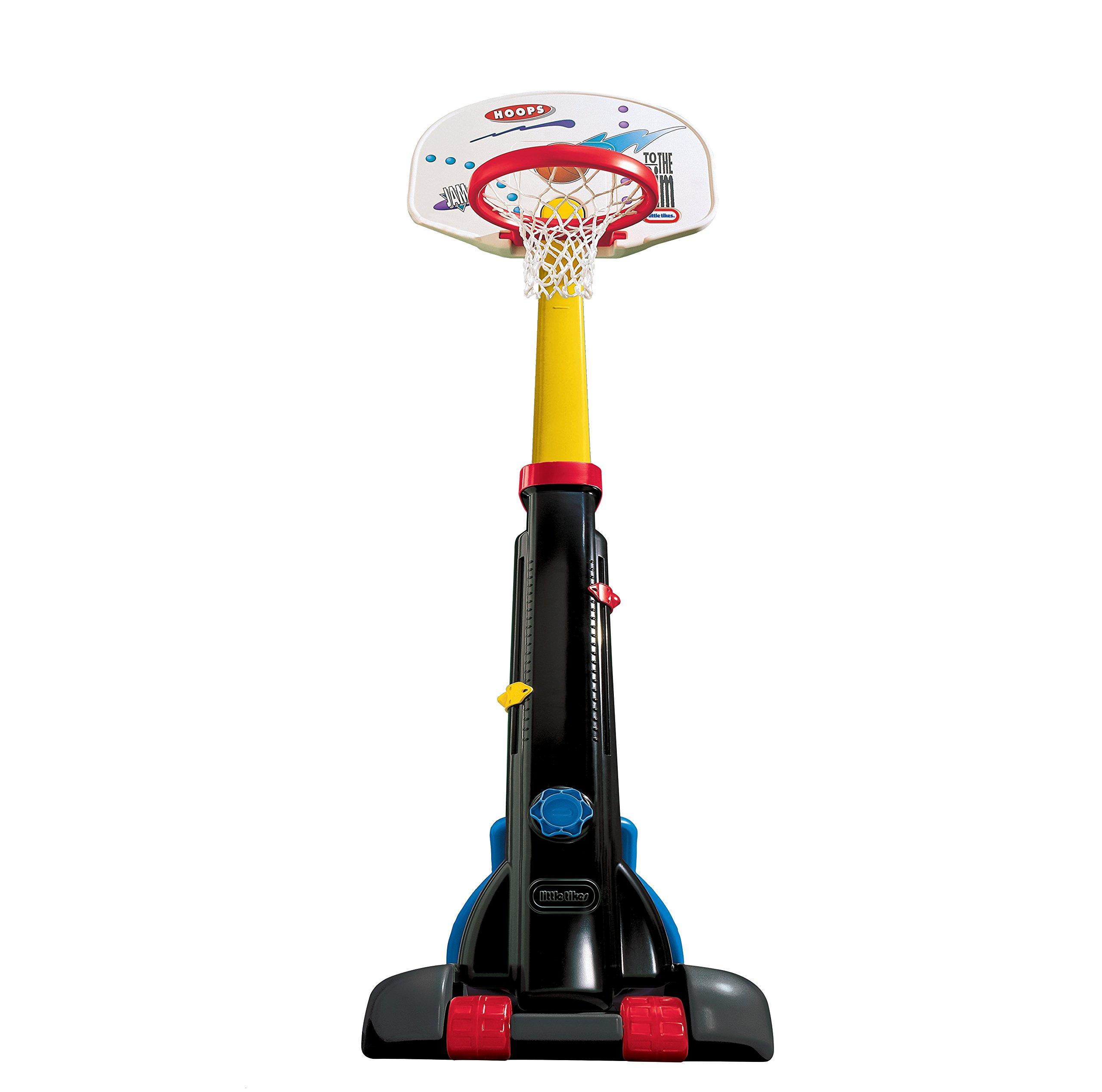 Баскетбольный щит раздвижной, 210 см - Баскетбол, бадминтон, теннис, артикул: 166982
