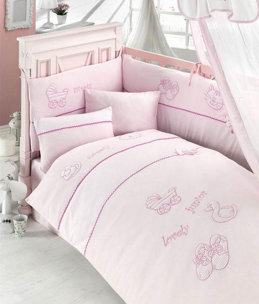 Комплект постельного белья из 3 предметов серия My KittyДетское постельное белье<br>Комплект постельного белья из 3 предметов серия My Kitty<br>