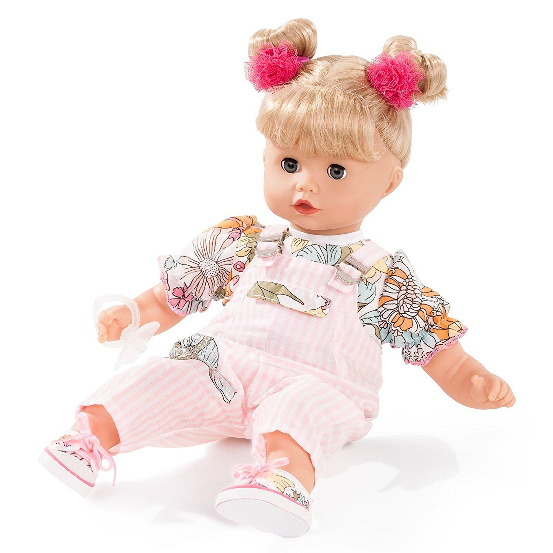 Кукла - Маффин, блондинка, 33 смКуклы Gotz (Гетц)<br>Кукла - Маффин, блондинка, 33 см<br>