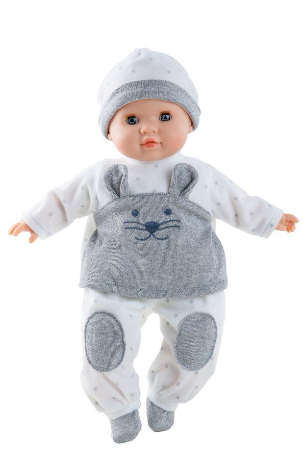 Купить Кукла – Хулиус, 36 см, Paola Reina