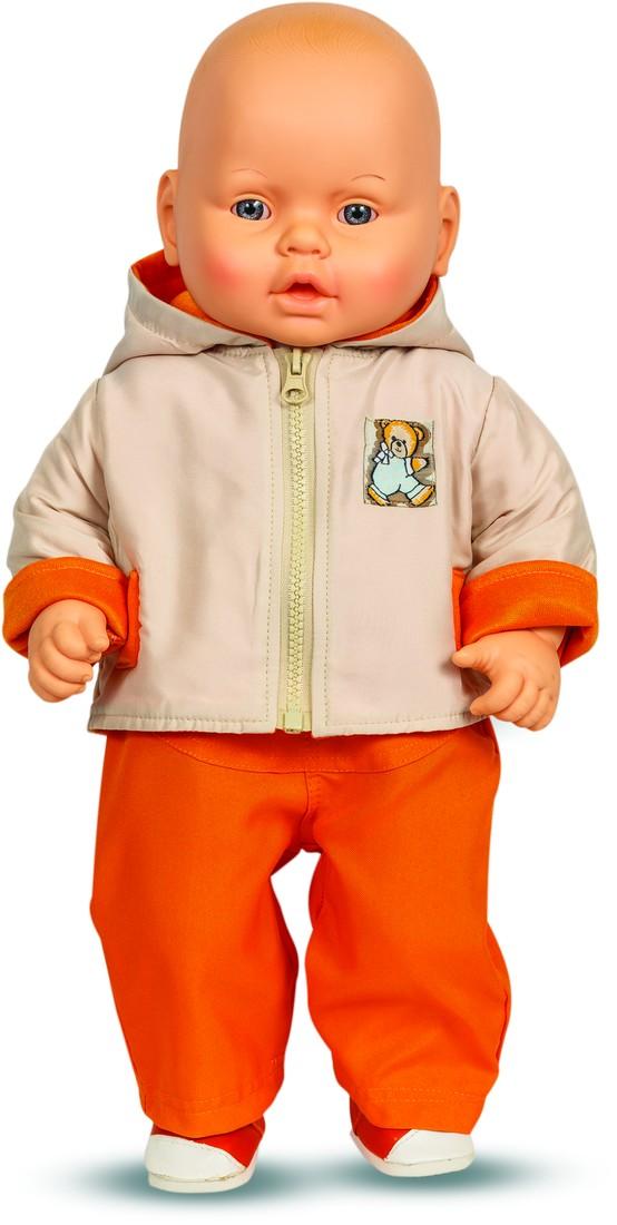 Кукла Владик 3Русские куклы фабрики Весна<br>Кукла Владик 3<br>