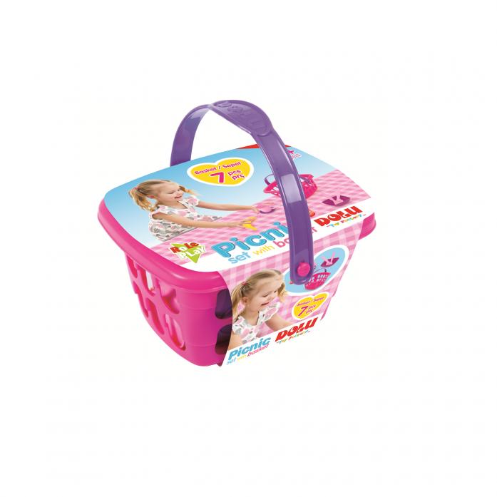Набор - Маленький Пикник, Dolu  - купить со скидкой