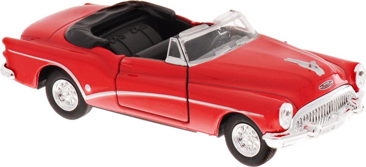 Модель винтажной машины Buick  Skylark 1953Винтажные модели<br>Модель винтажной машины Buick  Skylark 1953<br>