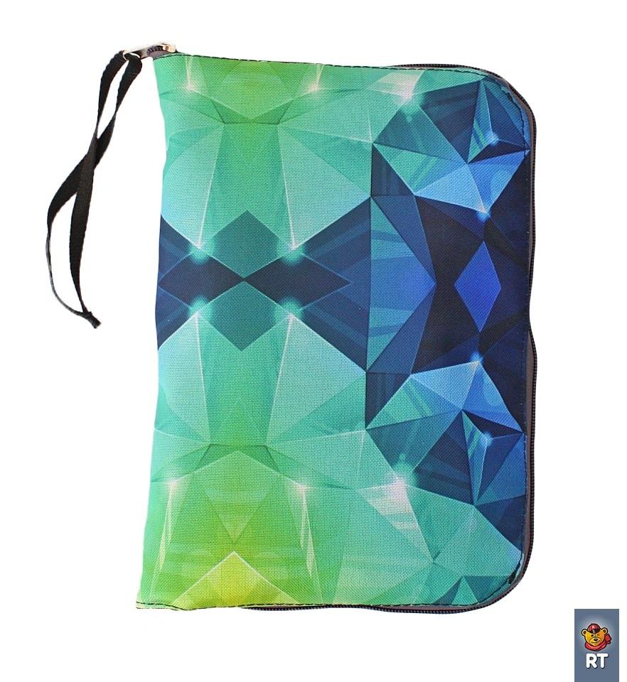 Чехол-портмоне для Y-SCOO 125 Diamond Emerald