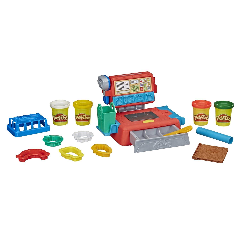 Игровой набор Play-doh - Касса Hasbro