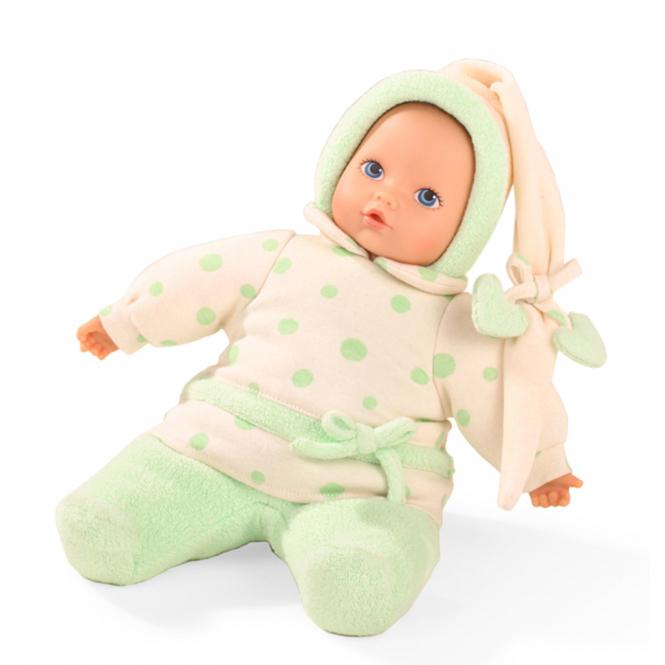 Кукла – Малышка Яблочко, 33 смКуклы Gotz (Гетц)<br>Кукла – Малышка Яблочко, 33 см<br>